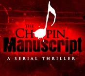 Audiobook: The Chopin Manuscript