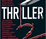 Thriller 2: Stories You Can't Put Down