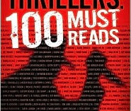 Thrillers: 100 Must-Reads edited by David Morrell and Hank Wagner