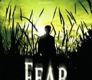 Fear: 13 Stories of Suspense and Horror edited by R.L. Stine