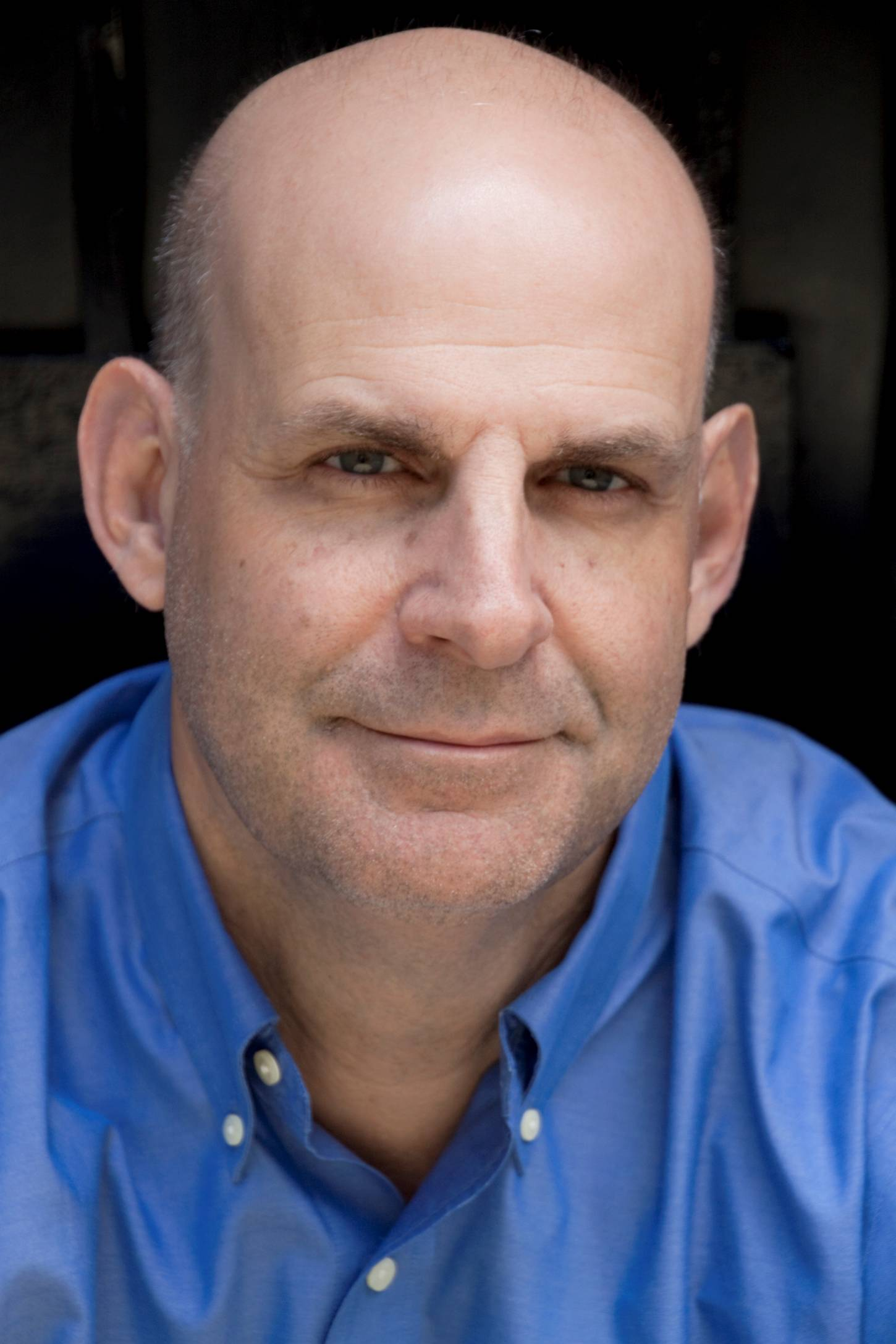 Harlan Coben Net Worth
