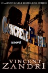 Concrete Pearl by Vincent Zandri