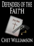 Defenders of the Faith by Chet Williamson