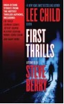 First Thrills Anthology