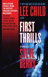 First Thrills (new)