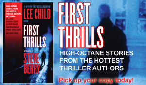 first thrills