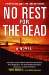 No Rest for the Dead edited by Andrew F. Gulli