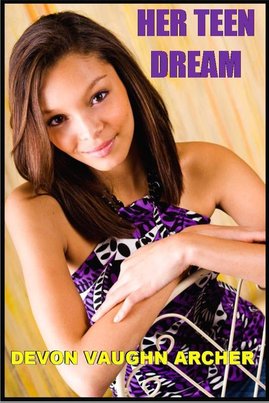 HER TEEN DREAM Cover adult sex toy free catalogs 201112