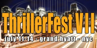 ThrillerFest VII CDs, MP3s, and DVDs now available!