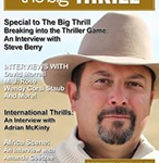 The March 2015 Edition of The Big Thrill