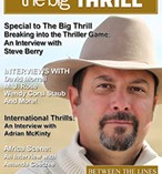 The March 2015 Edition of The Big Thrill is Here!