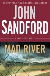 Between the Lines: Interview with John Sandford by Brett King