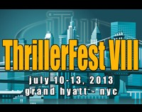 THRILLERFEST VIII REGISTRATION IS OPEN!