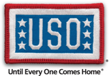 Special to the Big Thrill: Operation Thriller USO Tour
