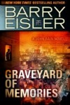 Graveyard of Memories by Barry Eisler
