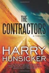The Contractors by Harry Hunsicker