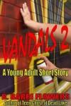 Vandals 2 Cover