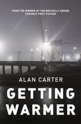 Getting Warmer by Alan Carter