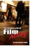 John Swain - Cover The Science & Art of Film Acting