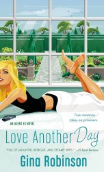 Love Another Day by Gina Robinson
