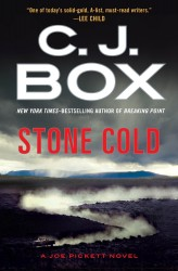 Stone Cold by C.J. Box