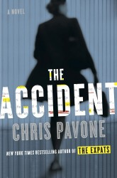 The Accident by Chris Pavone