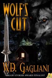 Wolf's Cut by W.D. Gagliani