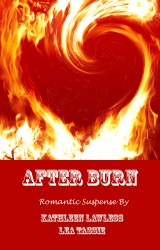 After Burn cover