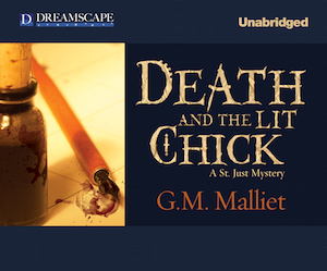Death and the Lit Chick_Audio