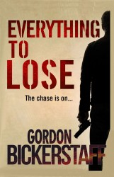 Everything To Lose cover 14ab