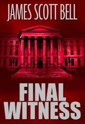 Final Witness Cover