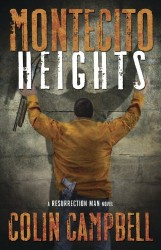 Montecito Heights by Colin Campbell
