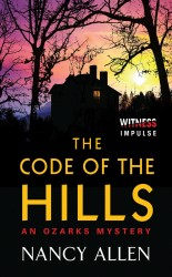 The Code of the Hills by Nancy Allen