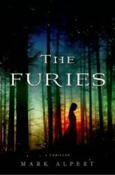 The Furies by Mark Alpert