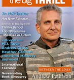 The April 2014 Edition of The Big Thrill