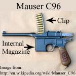 mauser