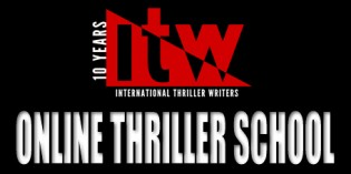 Special to the Big Thrill: ITW's Online ThrillerSchool
