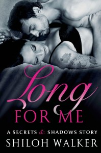 Long For Me by Shiloh Walker