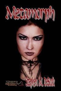 Metamorph by Stephen M. DeBock