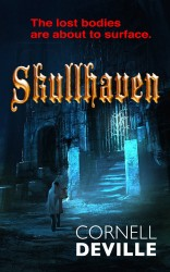 Skullhaven by Cornell DeVille