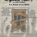 The Reginald Pantry: A Zombie Chronicle by K.G. McAbee