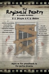 The Reginald Pantry by K.G. McAbee