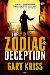 The Zodiac Deception by Gary Kriss