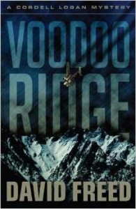 Voodoo Ridge by David Freed