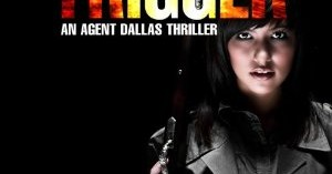 The Trigger by L.J. Sellers