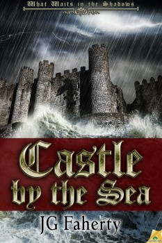 Castle by the Sea by JG Faherty