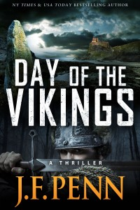Day of the Vikings by J.F.Penn