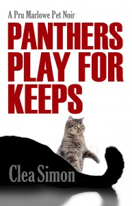 Panthers Play for Keeps 2