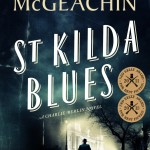 St Kilda Blues by Geoffrey McGeachin