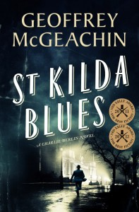 ST KILDA BLUES COVER 1